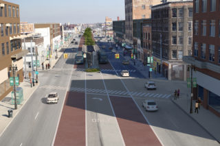 Here's how the RTA's plans to improve Detroit regional transit are shaping up