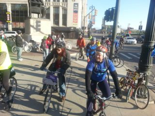 8 reasons you should ride on Bike to Work Day Detroit