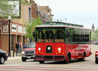 Ferndale wants to launch 'Fab Cab' trolley service to Detroit Zoo, neighboring cities
