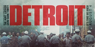 PODCAST: Talking 'Detroit' and other summer movies with Cinema Detroit