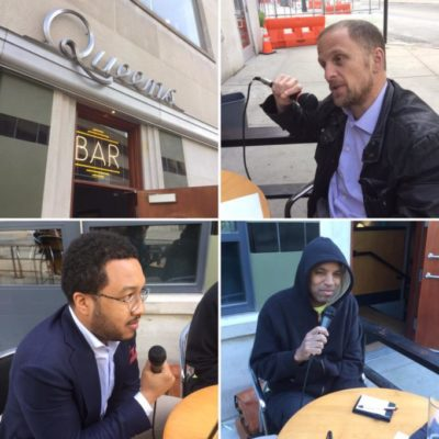 PODCAST: Airbnb, the gig economy and Detroit