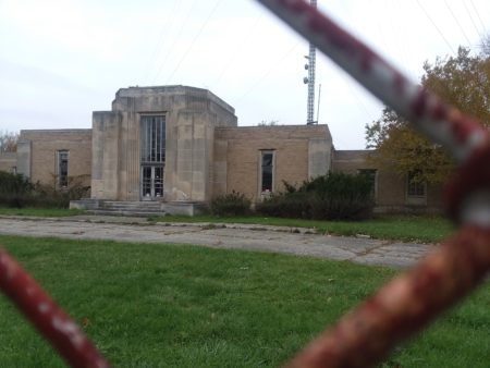 Work to begin soon on 8MK restaurant in former WWJ building