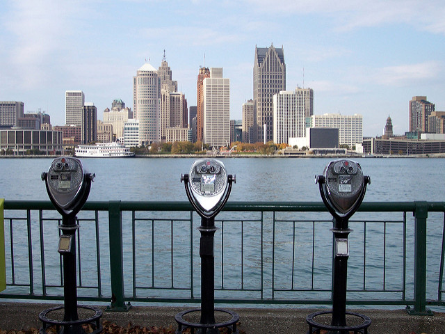 Why it's perfectly OK that Detroit lost out on the Amazon HQ2 bid