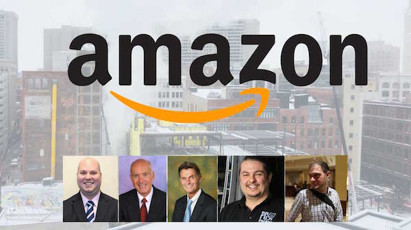PODCAST: Detroit missed out on Amazon HQ2. What does that tell us?